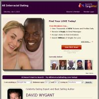 All Interracial Dating image