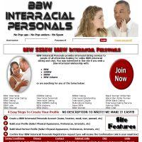 Interracial dating sites für bbw